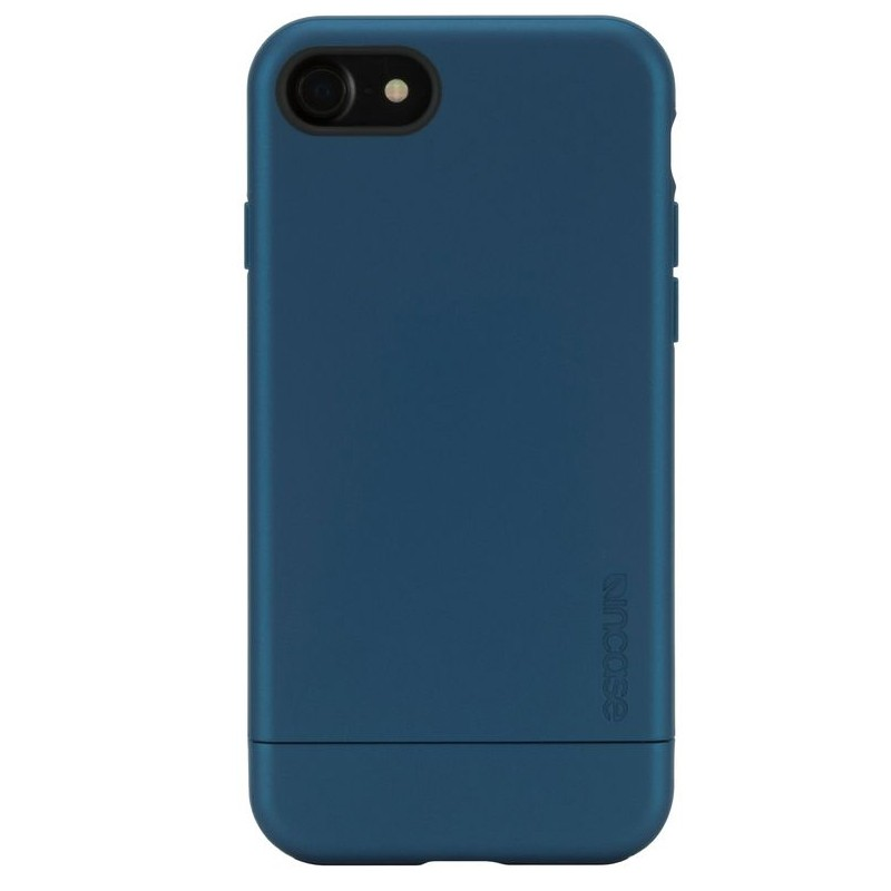 Incase Pro Slider Case iPhone 7 Metallic Navy - 2