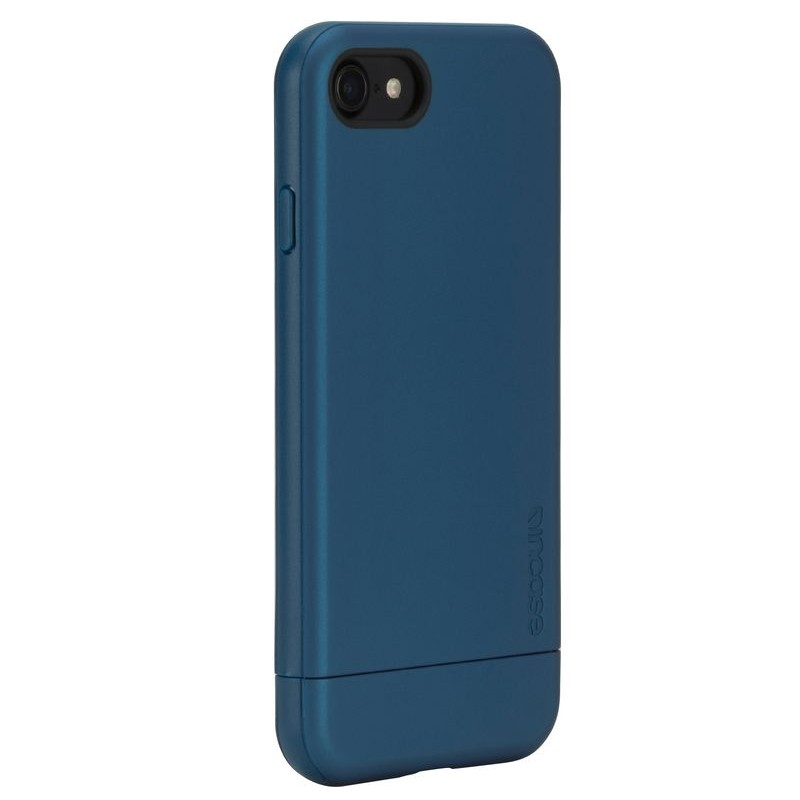 Incase Pro Slider Case iPhone 7 Metallic Navy - 4