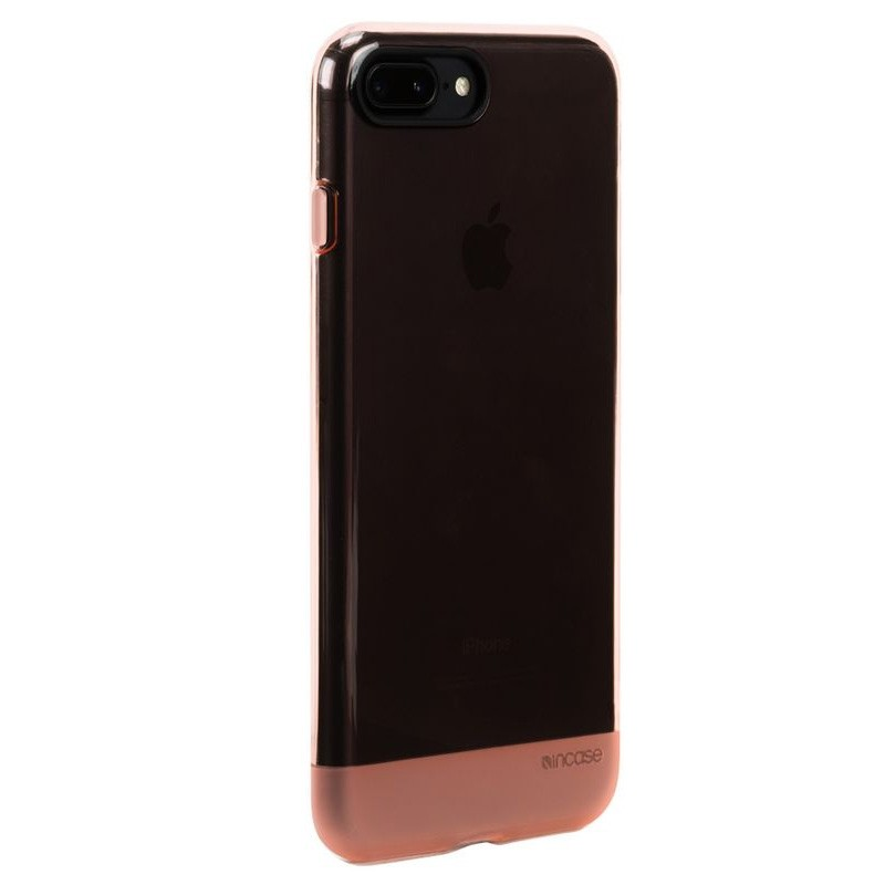 Incase Protective Case iPhone 7 Plus Rose Quartz - 4