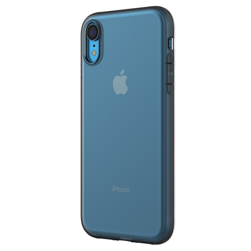 Incase Protective Clear Cover iPhone XR Zwart 07