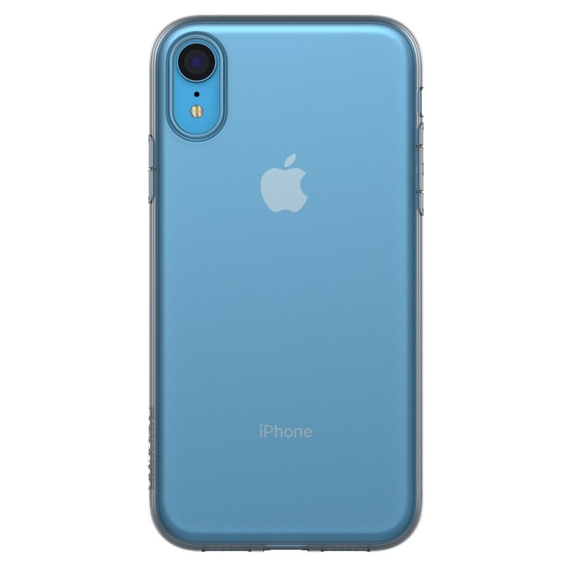 Incase Protective Clear Cover iPhone XR Clear 01