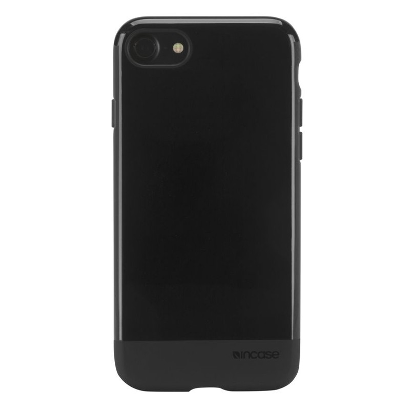 Incase Protective Cover iPhone 7 Black - 2