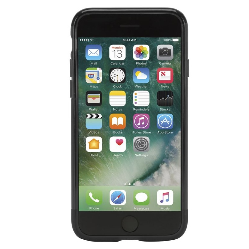 Incase Protective Cover iPhone 7 Black - 3