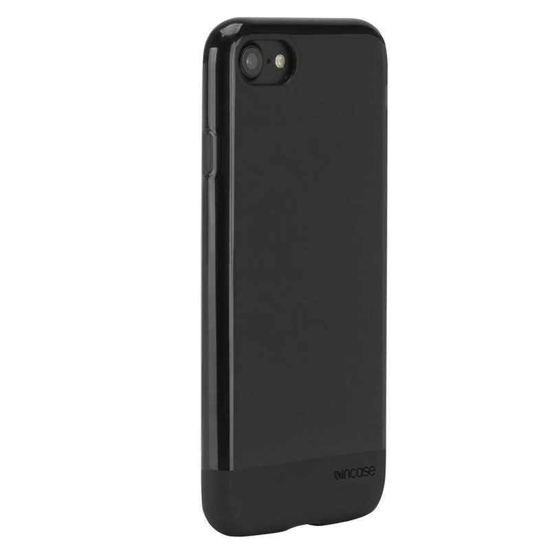 Incase Protective Cover iPhone 7 Black - 4