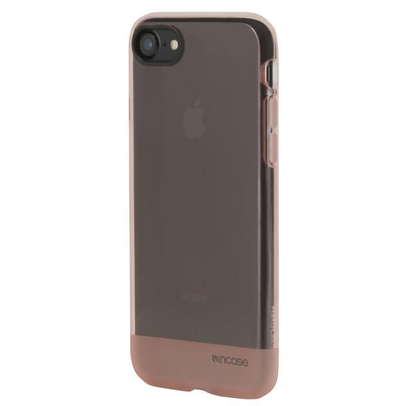 Incase Protective Cover iPhone 7 Rose Quartz - 1