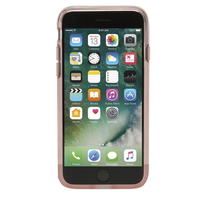 Incase Protective Cover iPhone 7 Rose Quartz - 3