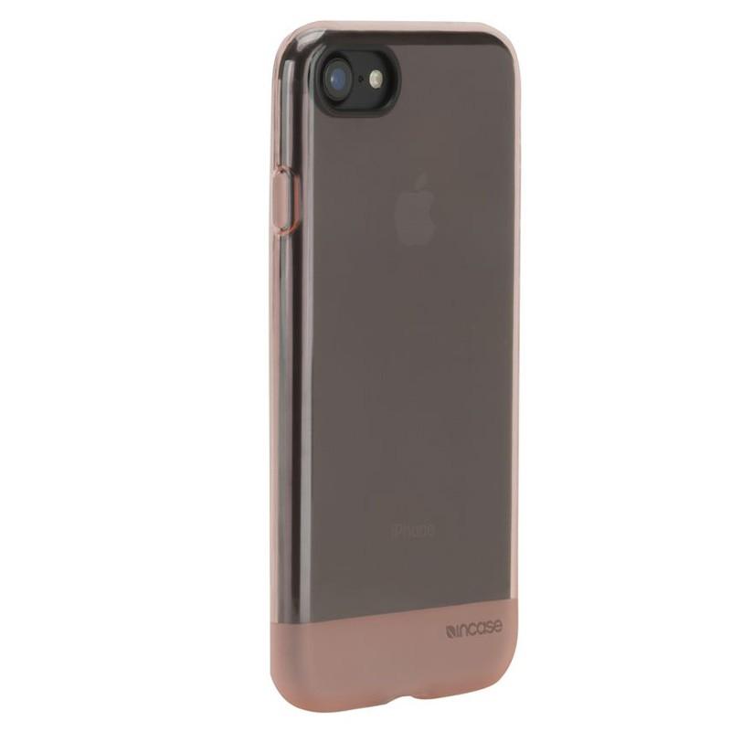 Incase Protective Cover iPhone 7 Rose Quartz - 4