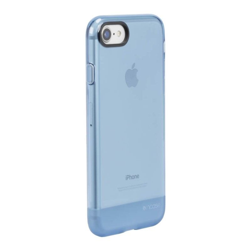 Incase Protective Cover iPhone 8/7 Poeder Blauw - 2