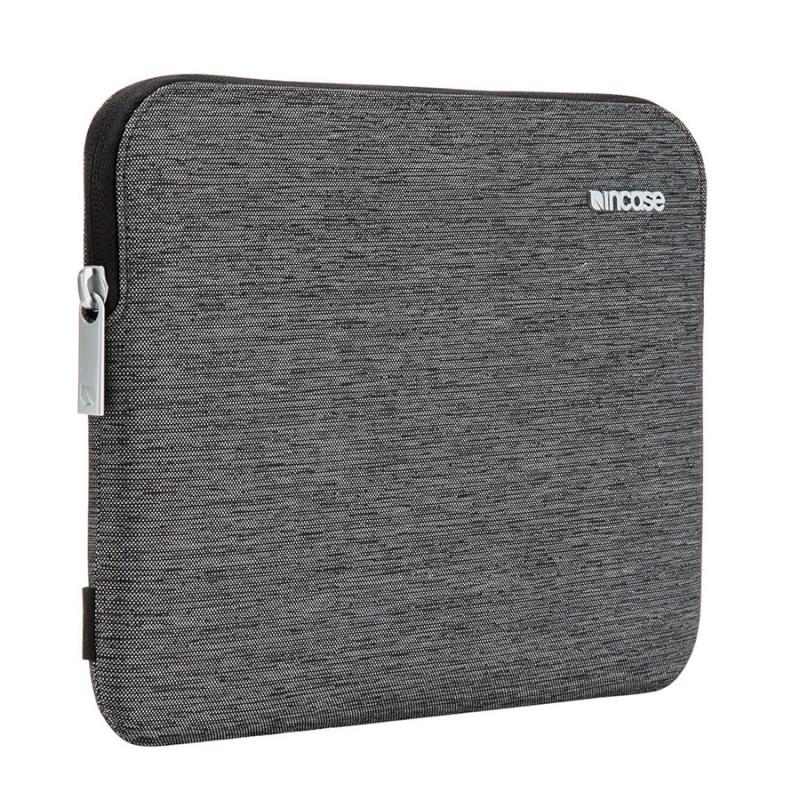 Incase Slim Sleeve iPad Pro 12.9 Heather Black - 2