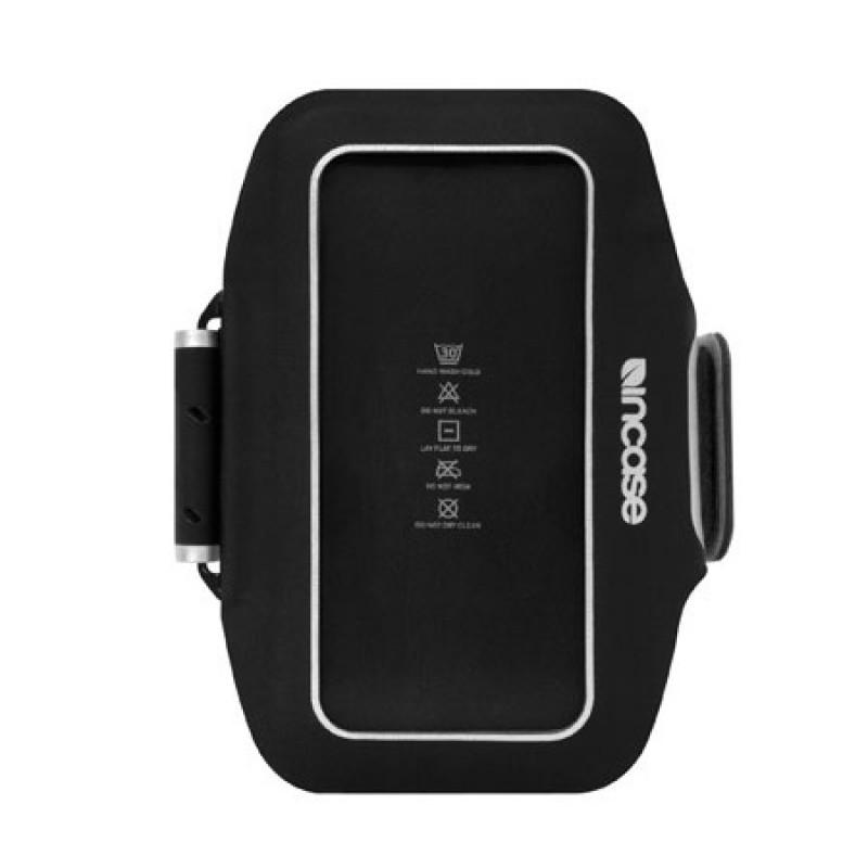 Incase Sports Armband iPhone 5 (Black) 01