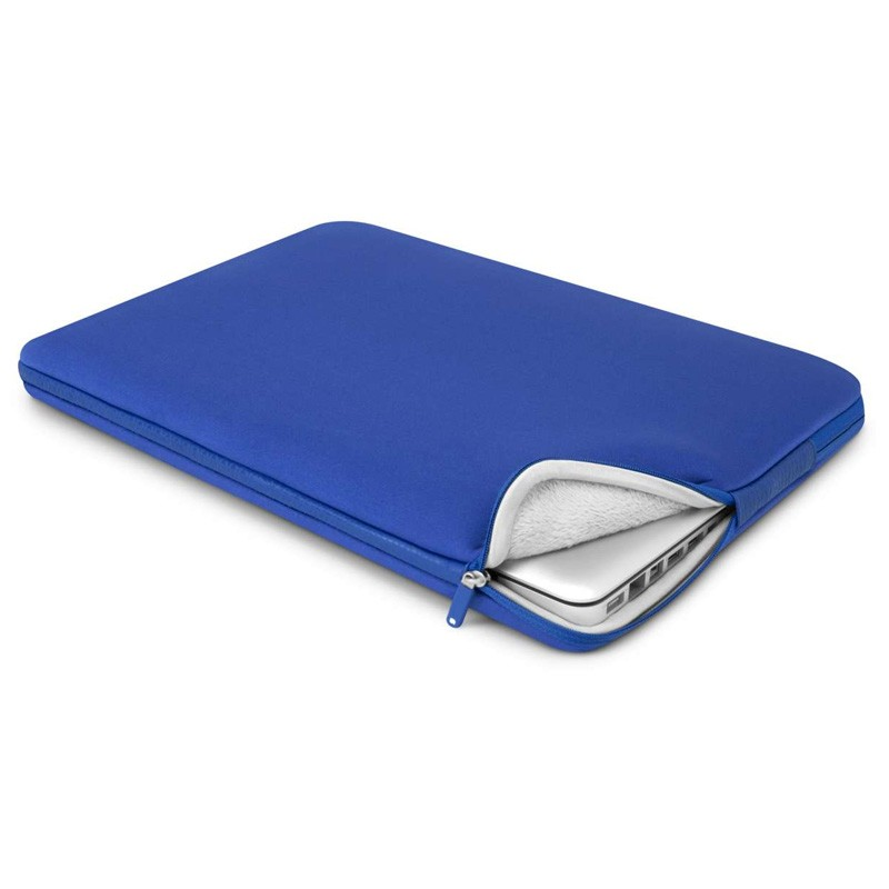 "Incase Neoprene Pro Sleeve Macbook 15"" Air/Retina Blue  - 3"