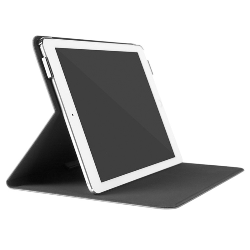 Incase Book Jacket Slim iPad Air 2 Charcoal - 4