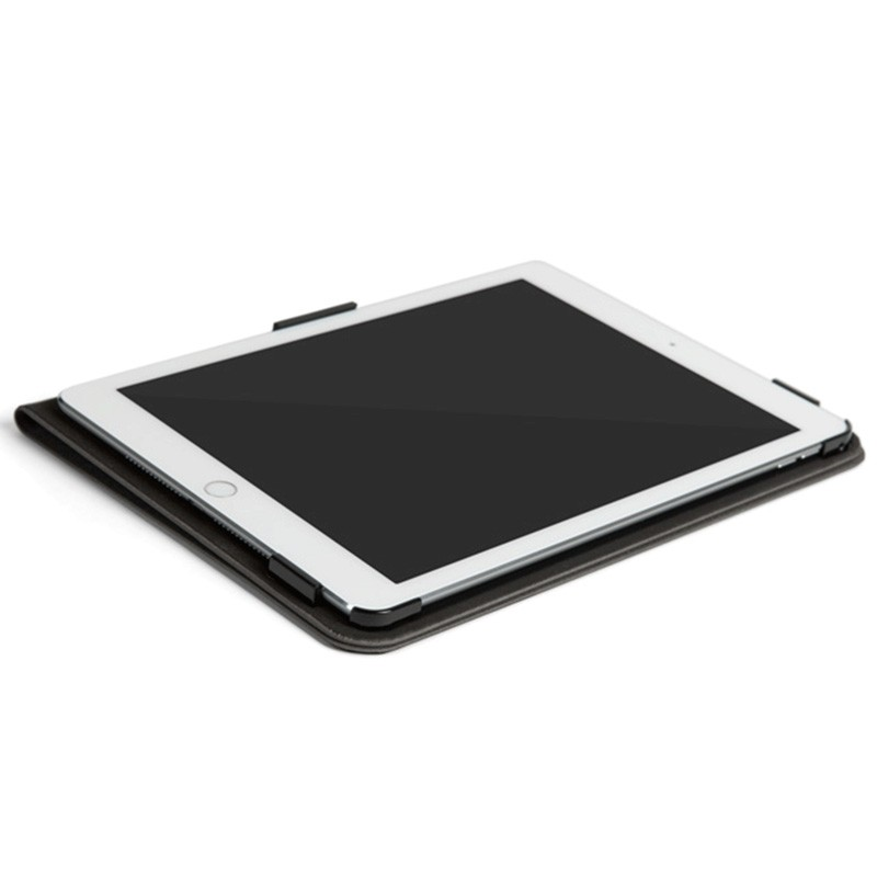 Incase Book Jacket Slim iPad Air 2 Charcoal - 6