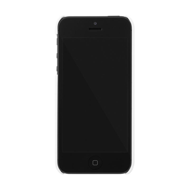 Incase Dots Snap Case iPhone 5 Raspberry - 2