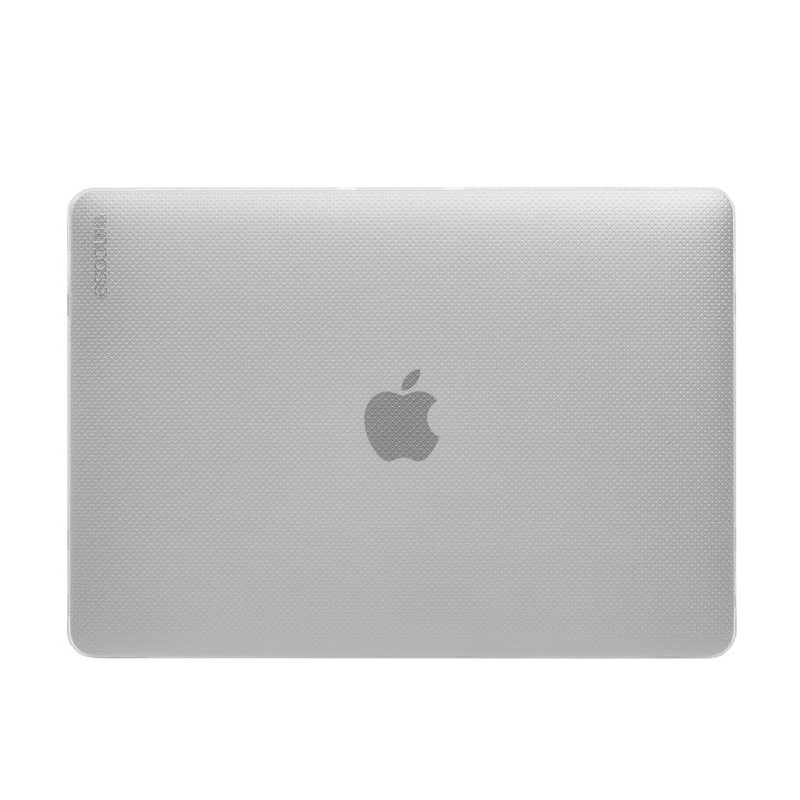 Incase Hardshell Macbook 12 inch Clear - 1