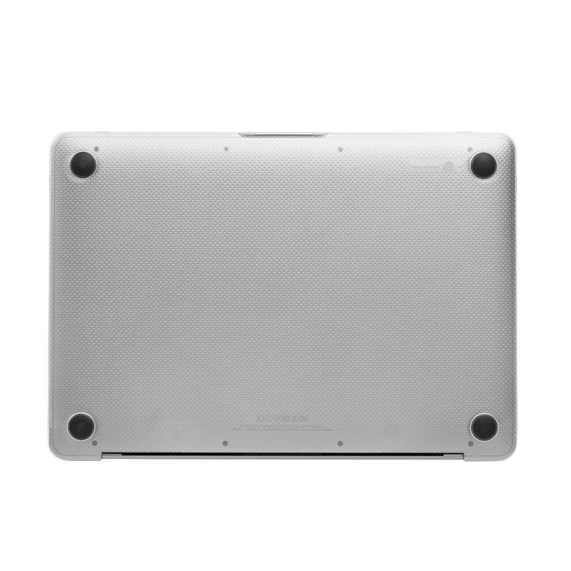 Incase Hardshell Macbook 12 inch Clear - 6