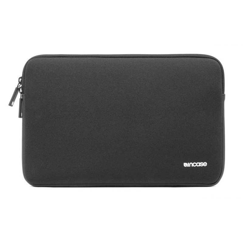 Incase Classic Sleeve Macbook 12 inch Black - 1