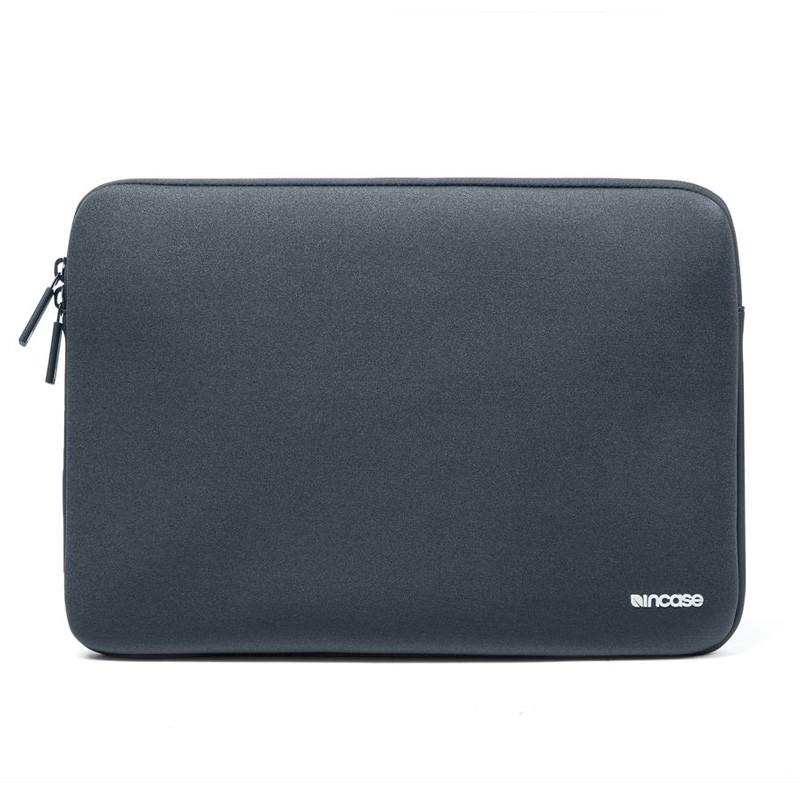 Incase Classic Sleeve Macbook 12 inch Dolphin Grey - 1