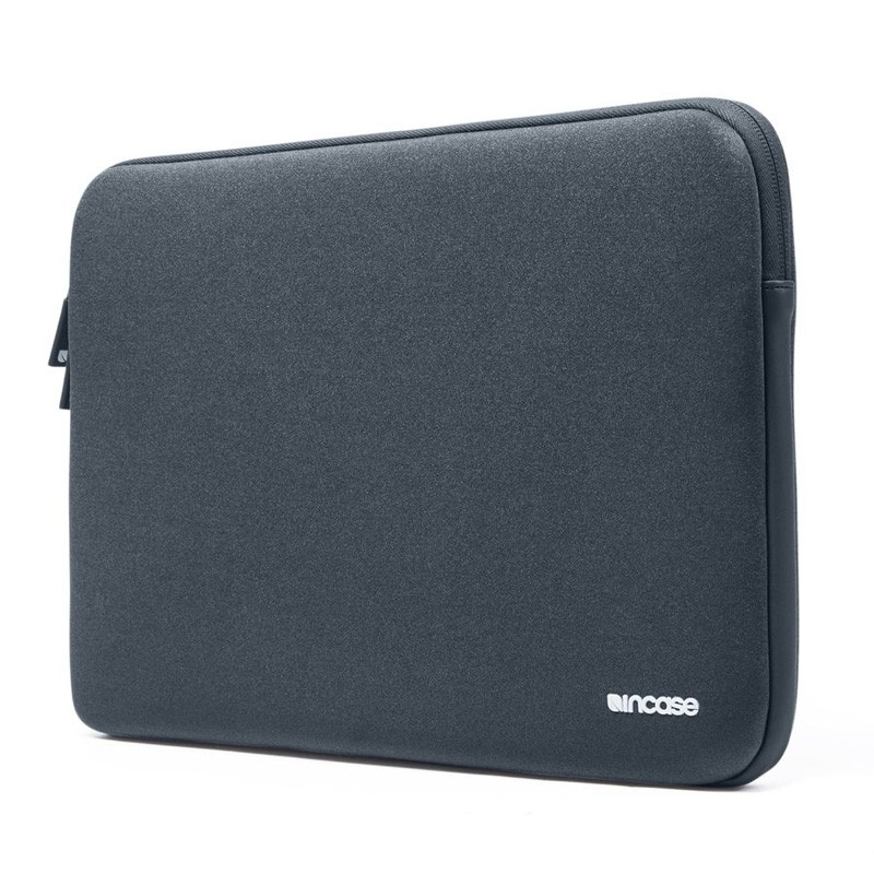 Incase Classic Sleeve Macbook 12 inch Dolphin Grey - 2