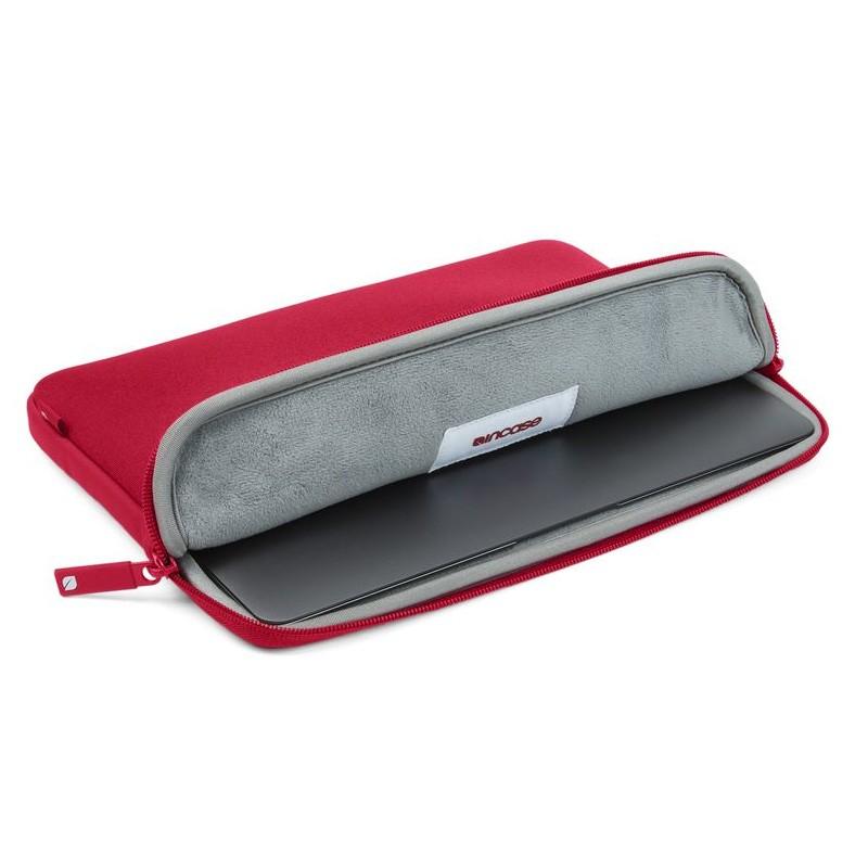 Incase Classic Sleeve Macbook 12 inch Racing Red - 3