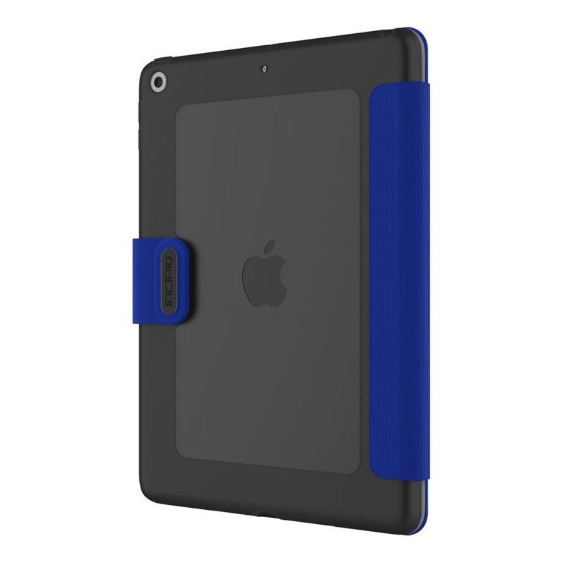Incipio Clarion Apple iPad 9,7 inch 2017 Blauw - 2