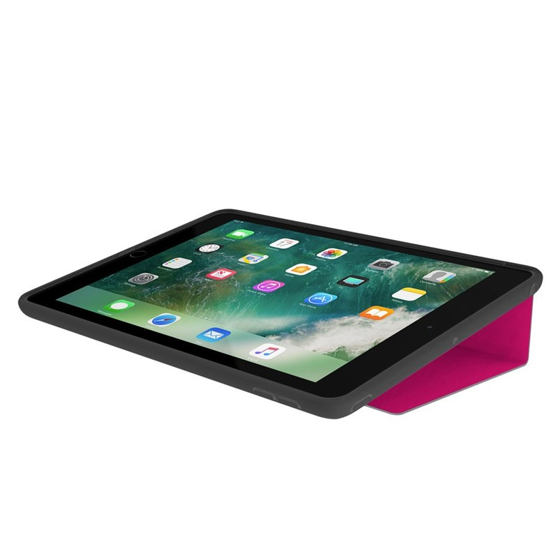 Incipio Clarion Apple iPad 9,7 inch 2017 Roze - 4
