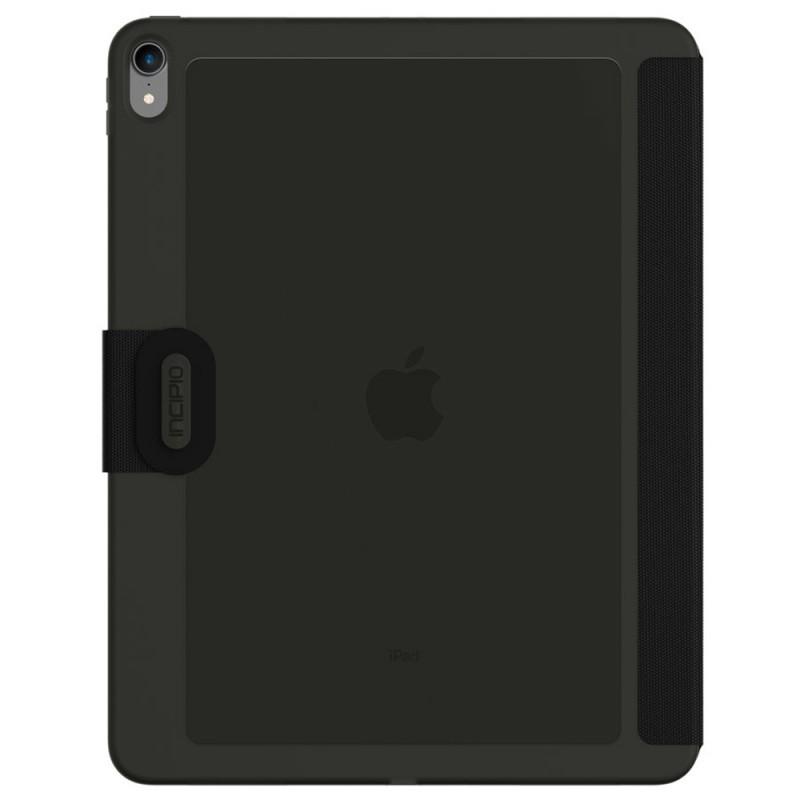Incipio Clarion Folio iPad Pro 12,9 inch (2018) Zwart 05