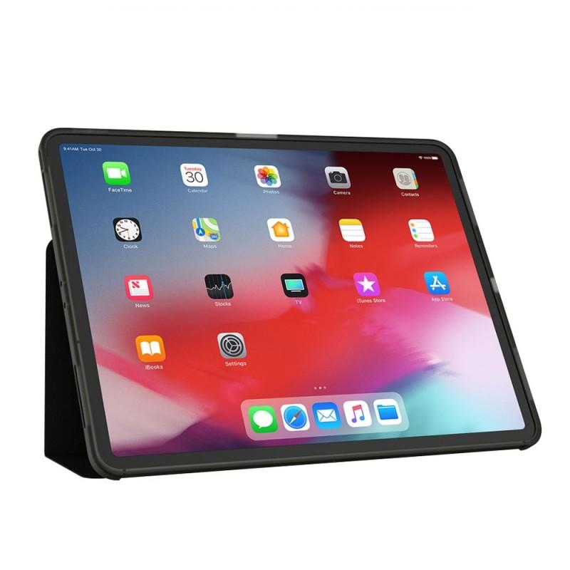 Incipio Clarion Folio iPad Pro 12,9 inch (2018) Zwart 03