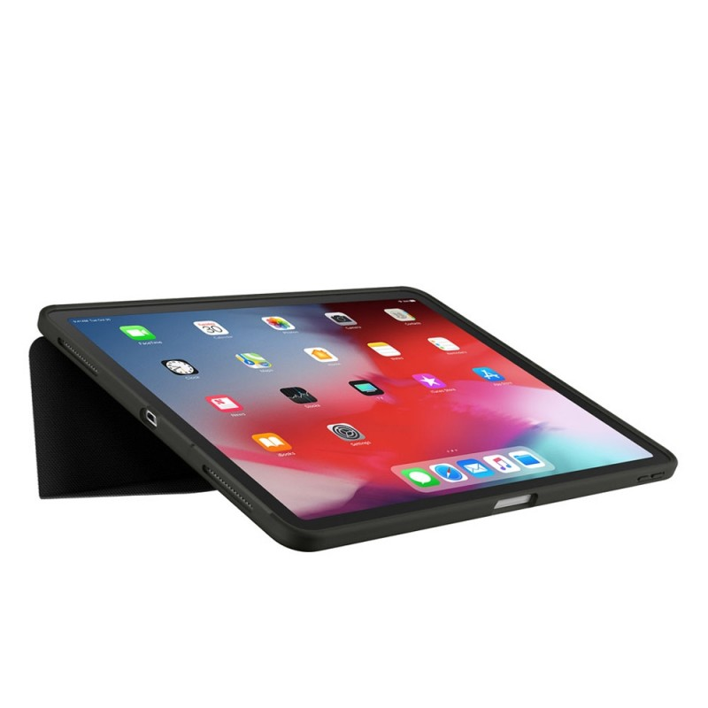 Incipio Clarion Folio iPad Pro 12,9 inch (2018) Zwart 07