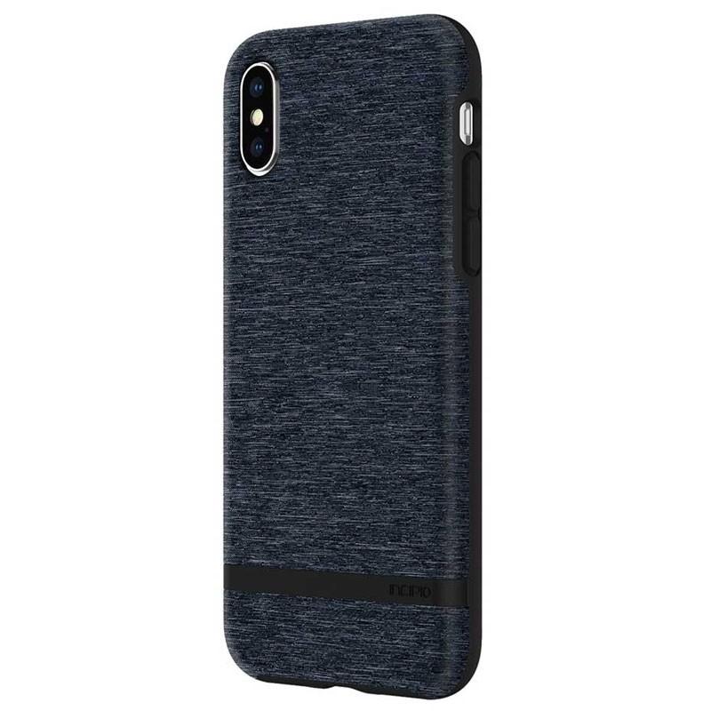 Incipio Esquire iPhone X/Xs Hoesje Blauw - 2