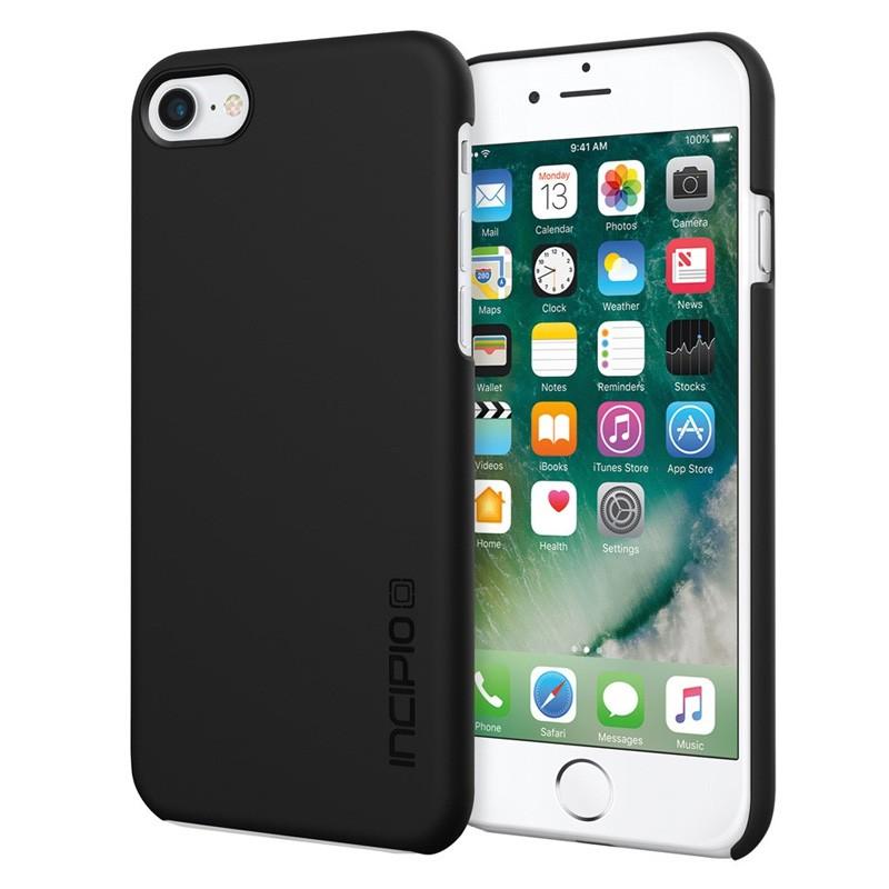 Incipio Feather iPhone 7 Black - 1