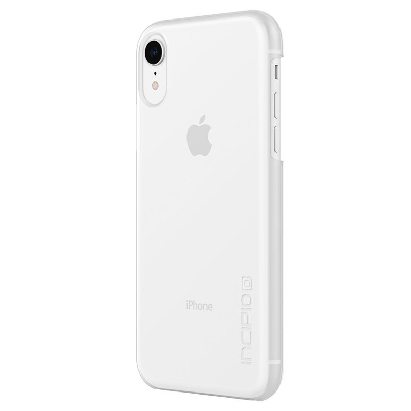 Incipio Feather iPhone XR Hoesje Transparant 03