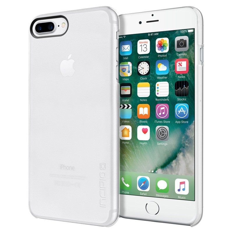 Incipio Feather Pure iPhone 7 Plus Clear - 1