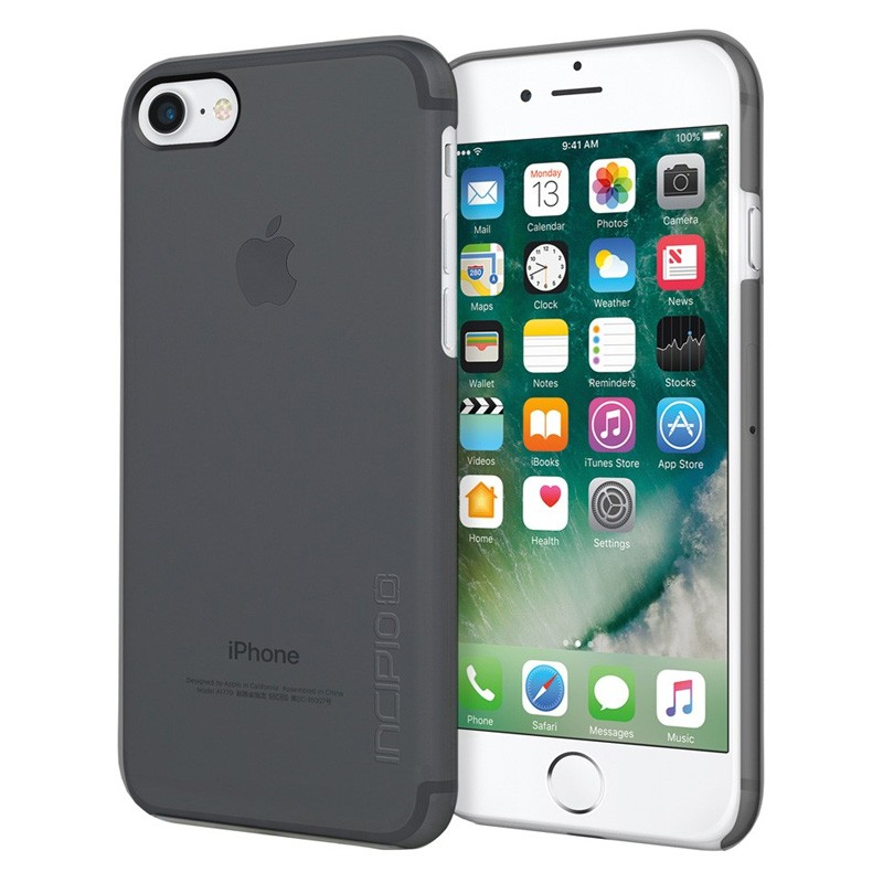 Incipio Feather Pure iPhone 7 Smoke - 1