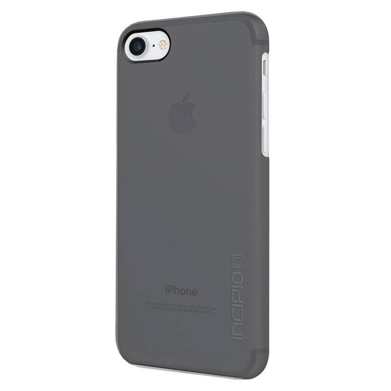 Incipio Feather Pure iPhone 7 Smoke - 2