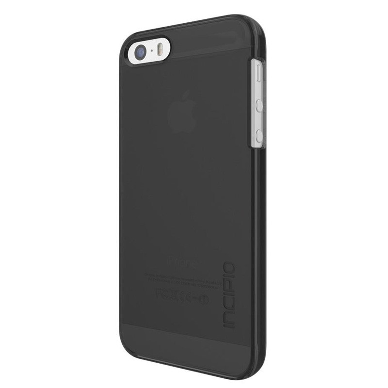 Incipio Feather Pure iPhone SE / 5S / 5 Black - 2