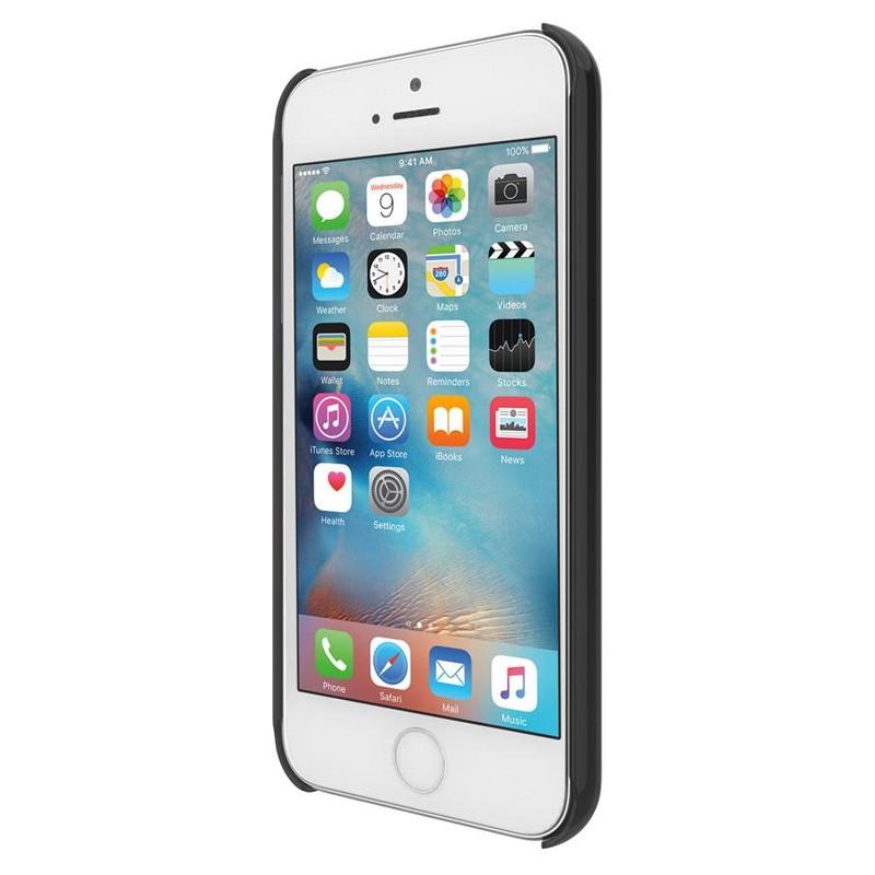 Incipio Feather Pure iPhone SE / 5S / 5 Black - 3