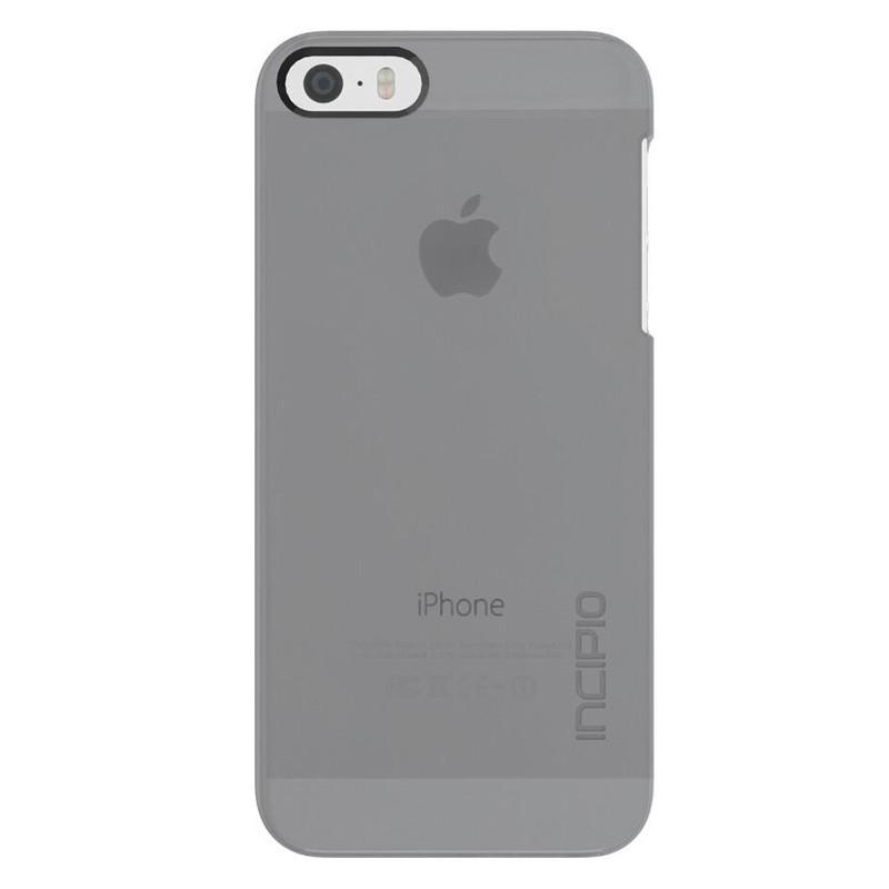 Incipio Feather Pure iPhone SE / 5S / 5 Gray - 4