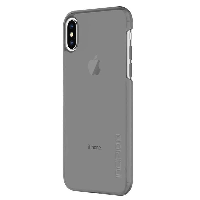 Incipio Feather Pure iPhone X/Xs Smoke - 2