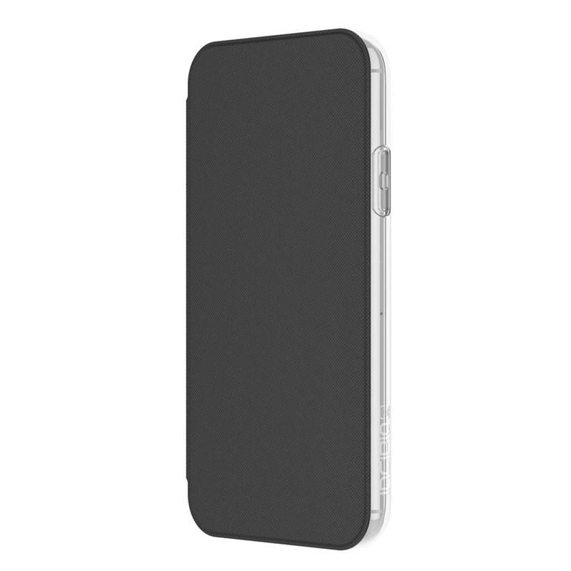 Incipio NGP Folio iPhone X/Xs Zwart/Transparant - 4