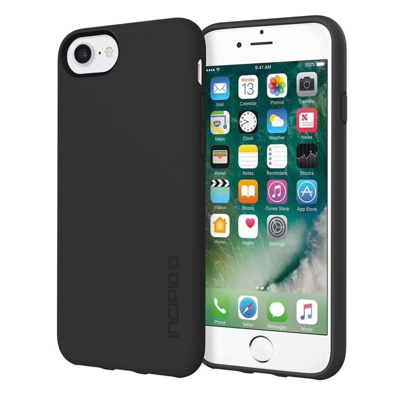 Incipio NGP Case iPhone 7 Black - 1