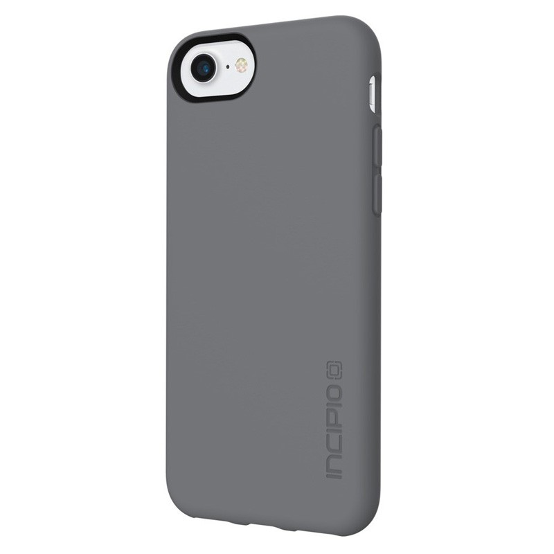 Incipio NGP Case iPhone 7 Grey - 2