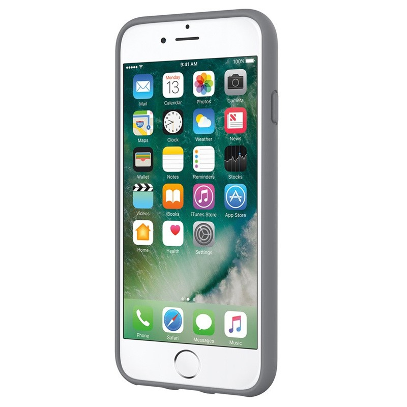 Incipio NGP Case iPhone 7 Grey - 3