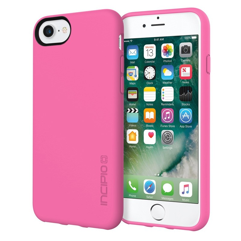 Incipio NGP Case iPhone 7 Pink - 1