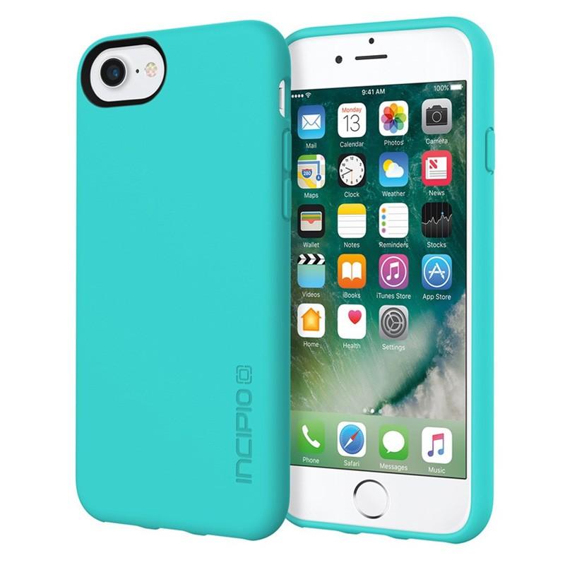 Incipio NGP Case iPhone 7 Turqoise - 1