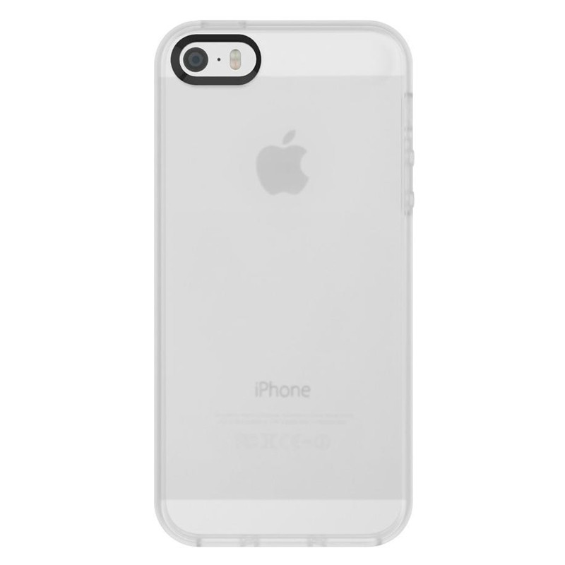 Incipio NGP iPhone SE / 5S / 5 Frost Clear - 4