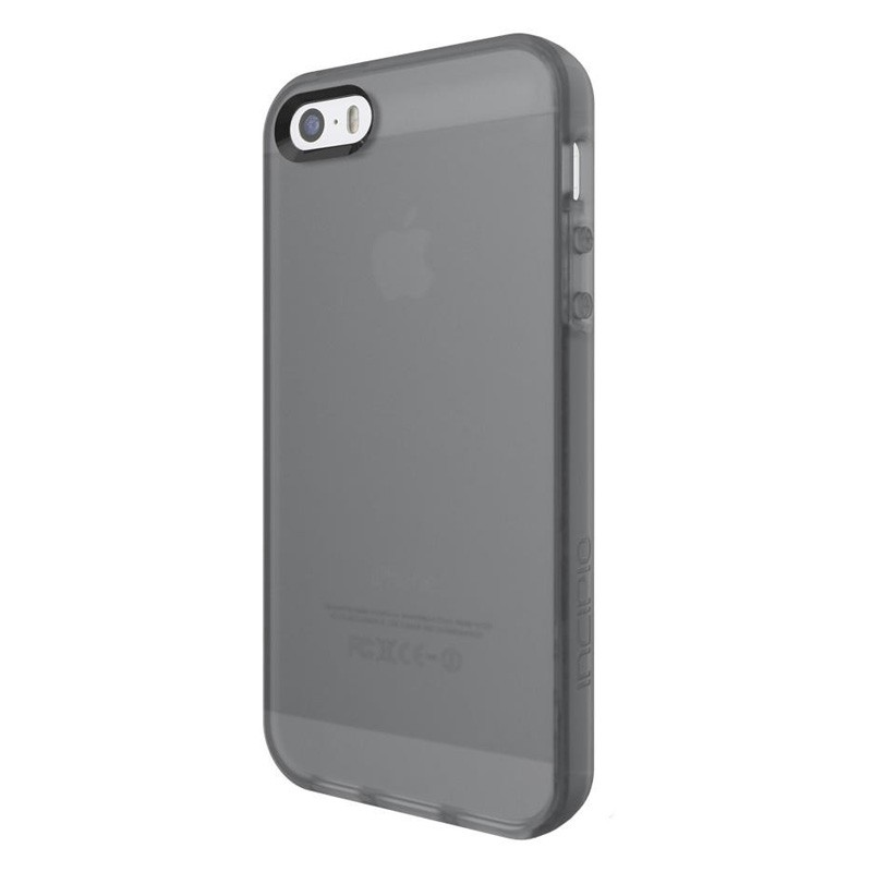 Incipio NGP iPhone SE / 5S / 5 Translucent Grey - 2