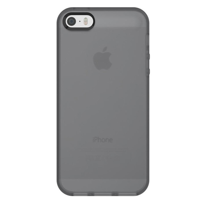 Incipio NGP iPhone SE / 5S / 5 Translucent Grey - 4