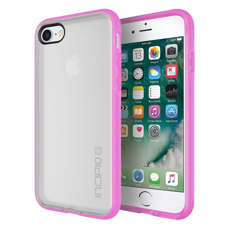 Incipio Octane iPhone 7 Frost/Pink - 1