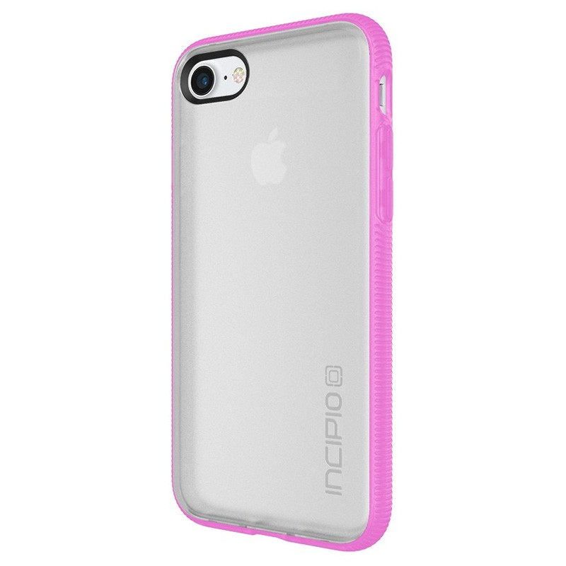 Incipio Octane iPhone 7 Frost/Pink - 2